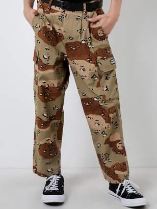 Obey Fubar Big Fits Cargo Pants
