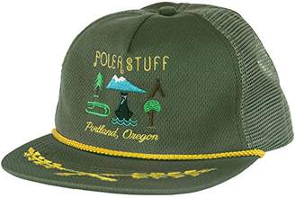 Poler Men's Tourist Trap Trucker Hat