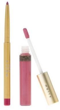 Mally Beauty Ultimate Performance Two-piece LipSystem