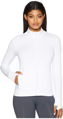 Lole Essential Up Cardigan Women's Sweater