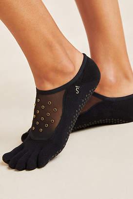 Toesox Luna Vow Grip Socks