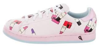 Billionaire Boys Club Lipstick Print Ice Cream Sneakers w/ Tags