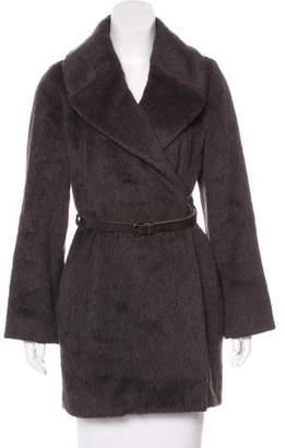Marc Jacobs Knee-Length Heavyweight Coat