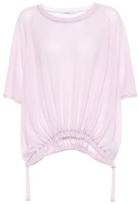 Agnona Cashmere T-shirt
