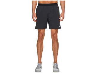 Nike Flex Distance 7 Lined Running Short