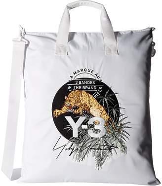 Yohji Yamamoto Tote Bag