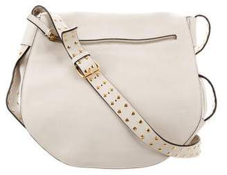 Marni Leather Shoulder Bag w/ Tags