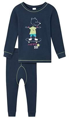 Schiesser Boy's 159569 Pyjama Set
