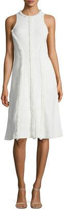 Ava & Aiden A-Line Midi Dress