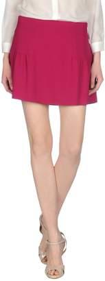Hanita Mini skirts - Item 35279131DM