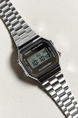 G-Shock Casio Vintage Silver Digital Watch