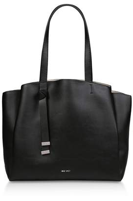 Nine West Black 'Gaya' Tote Bag