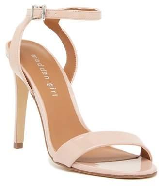 Madden-Girl Londonn Stiletto Heel Sandal