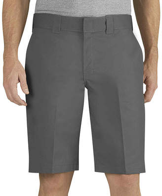 Dickies Relaxed-Fit Twill Shorts