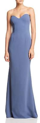 Katie May Myra Strapless Sweetheart Gown - 100% Exclusive
