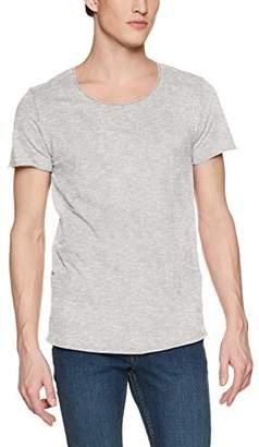 Jack and Jones Men's Joracidbas Tee Ss Crew Neck T-Shirt