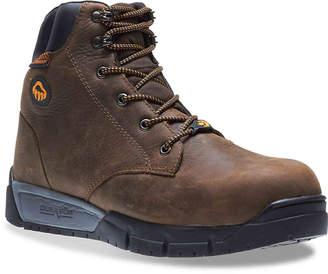 Wolverine Mauler LX Mid Work Boot - Men's