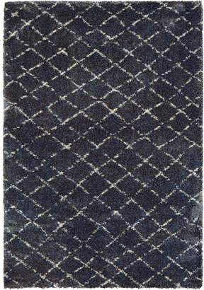 Couristan Rugs Bromley Gio Wool Moroccan Rug