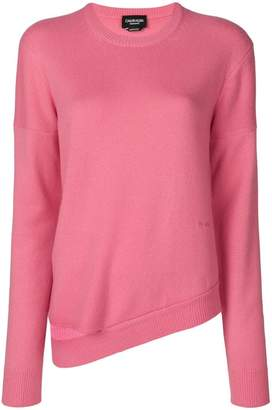 Calvin Klein designer casual sweater