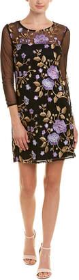BB Dakota Jaelyn Shift Dress
