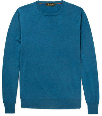 Loro Piana Cashmere Sweater