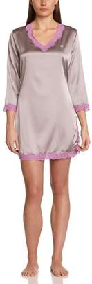 Vannina Vesperini Women'S Tunic 3/4 Sleevedress - - (Brand Size: Xl)