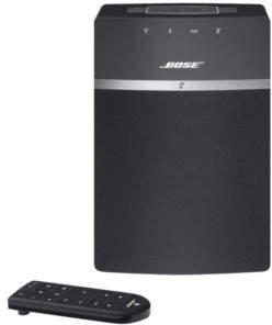 Bose ; NEW ; SoundTouch®; 10 Wireless Music System Black