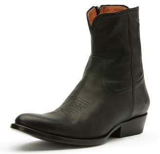 Frye Austin Inner Zip Pointed Toe Boot