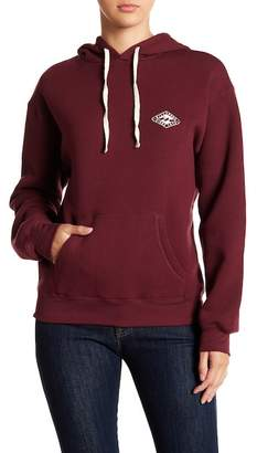 Billabong Diamond Heritage Hooded Sweatshirt