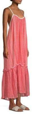 Lemlem Saba Long Sundress