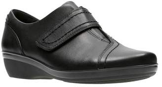 Clarks Everlay Dixey Slip-On Leather Loafer - Multiple Widths Available