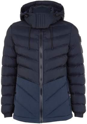 BOSS ORANGE Quilted Jacket