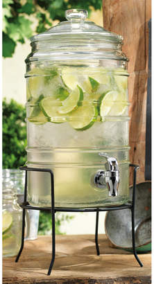 Home Essentials Del Sol Beverage Dispenser With Stand