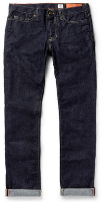 Kingsman + Jean Shop Tequila's Statesman Selvedge Denim Jeans