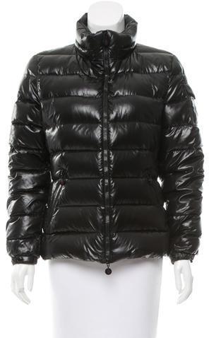 MonclerMoncler Bady Puffer Jacket