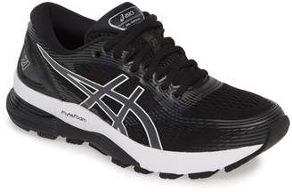 Asics R) GEL-Nimbus 21 Running Shoe