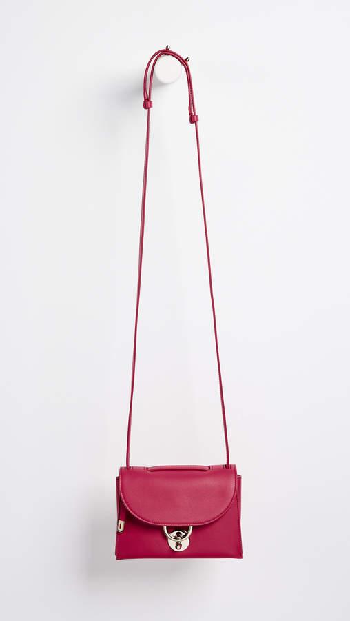 Salvatore Ferragamo Stella Mini Cross Body Bag