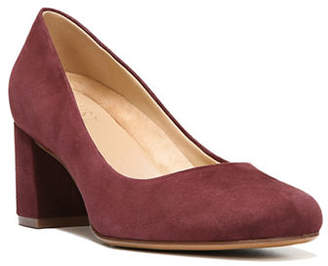 Naturalizer Whitney Suede Dress Pumps