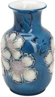 Lladro (リヤドロ) - Lladrò Limited Edition Poppy Flowers Tall Vase
