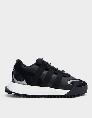 Alexander Wang Adidas X AW Wangbody Run Sneaker in Core Black
