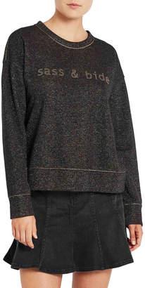 Sass & Bide Cosmic Divine Sweater