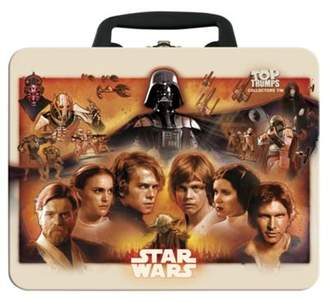 Star Wars Top Trumps Tin Saga