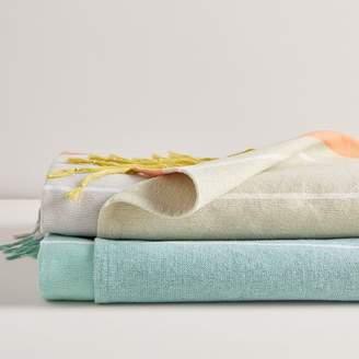 west elm Mixed Stripe Picnic Blanket