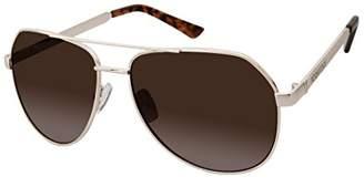 Rocawear Women's R704 Gldts Aviator Sunglasses