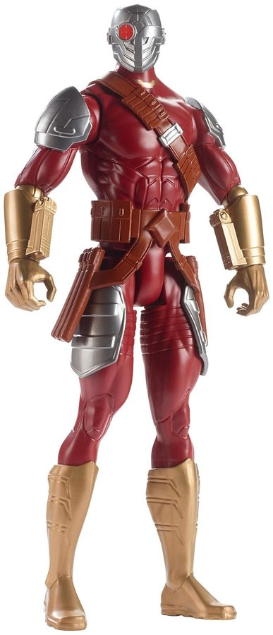"DC Comics Deadshot 12"" Action Figure"