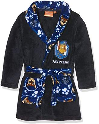 Nickelodeon Boy's Paw Patrol Chase Robe