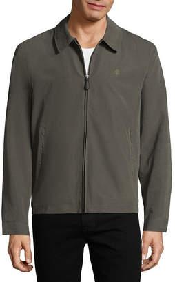 Izod S Rothschild Microfiber Golf Jacket