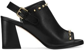 Stuart Weitzman THE COMMODORE BOOTIE