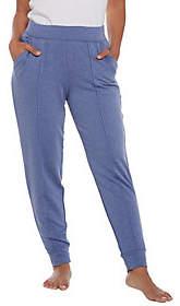 Cuddl Duds Petite Comfortwear Jogger Pants