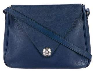 Hermes Clemence Christine Envelope Bag